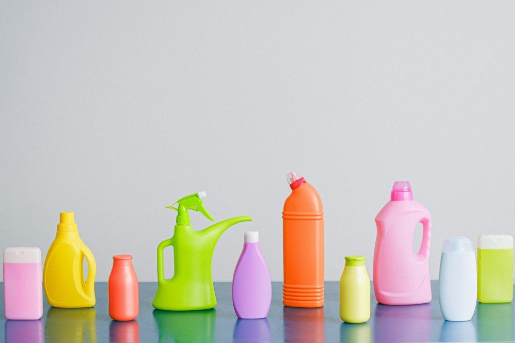 Are your cleaning supplies truly eco-friendly? Here's how to figure it out.